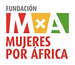 Logotipo Fundación Mujeres x África