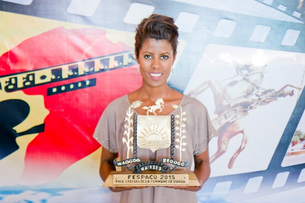 Hermon-Hailay---FESPACO-Award