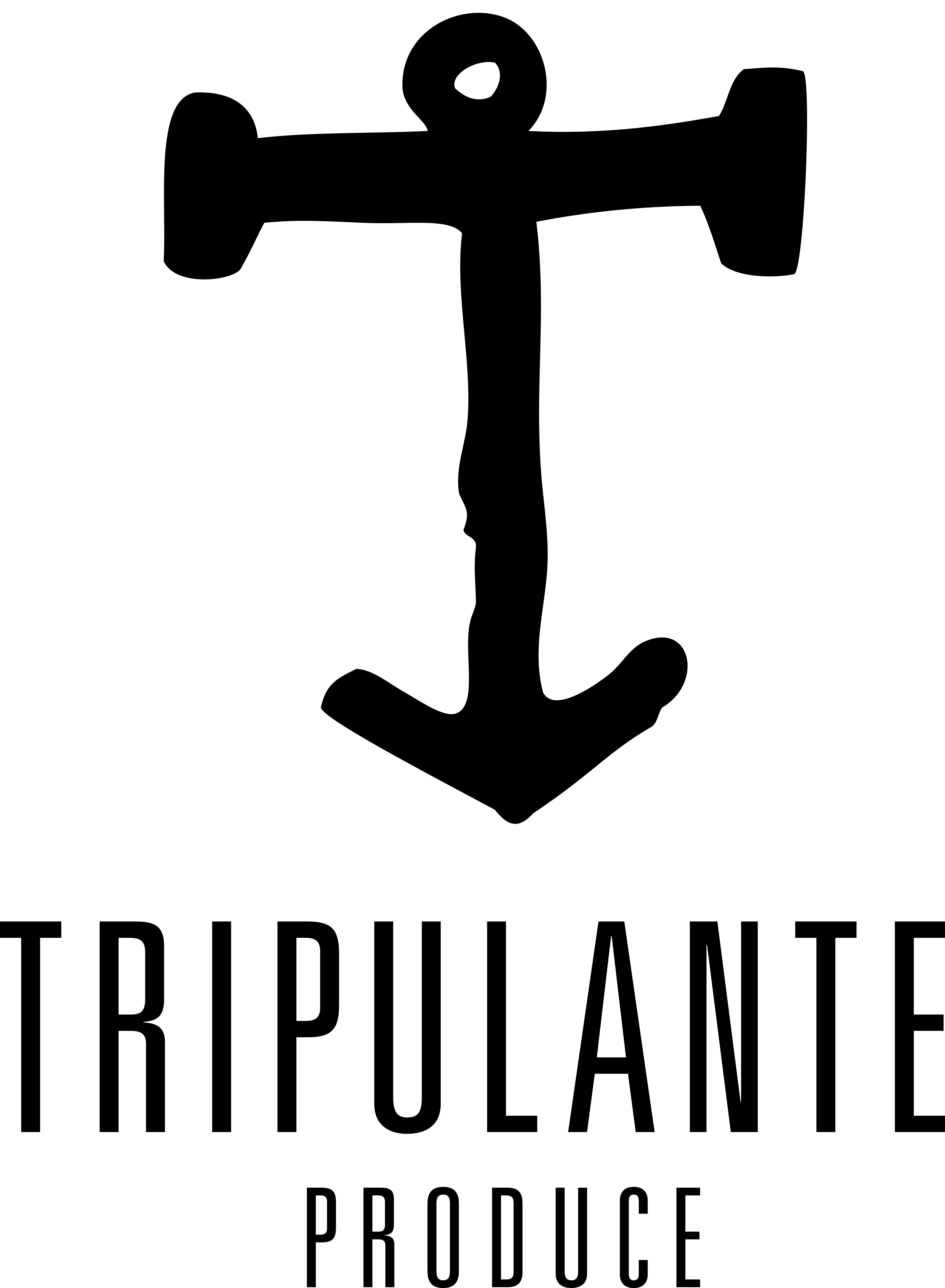 Logo Tripulante Produce