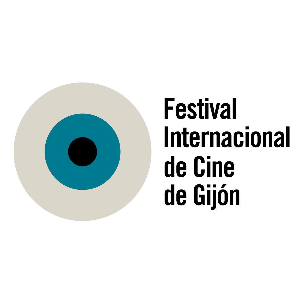 Logo del Festival de Cine de Gijón