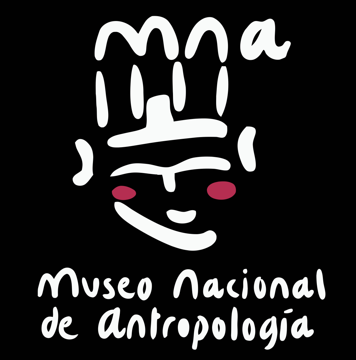 Logo Museo Antropología